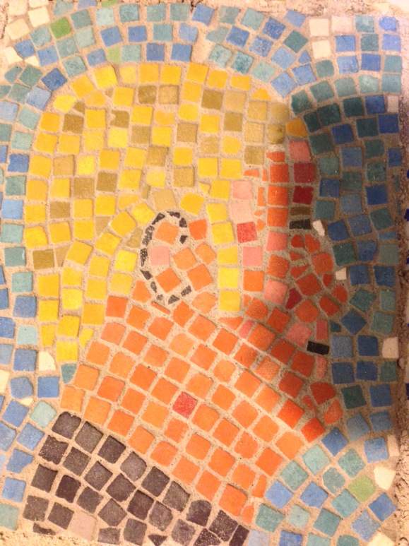 mosaic 7