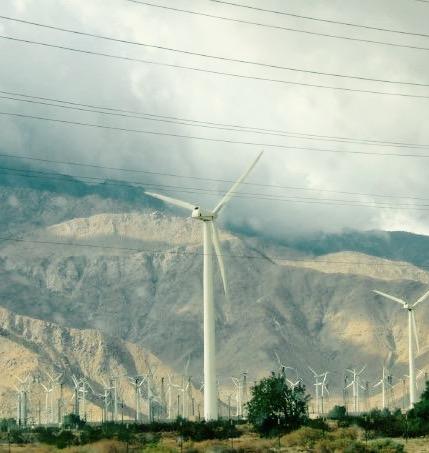 wind turbine 1
